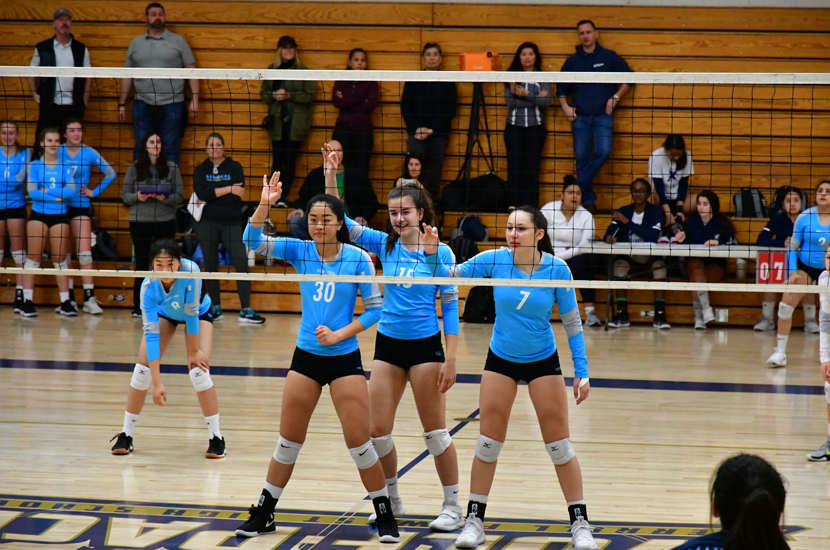 Fall Training Norcal Volleyball Club